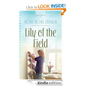Lily of the Field (Truly Yours Digital Editions)