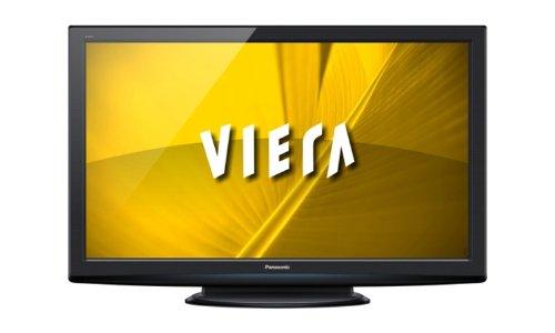 Panasonic TX-P50S20B 50-inch Widescreen Full HD 1080p 600Hz Plasma TV with Freeview HD