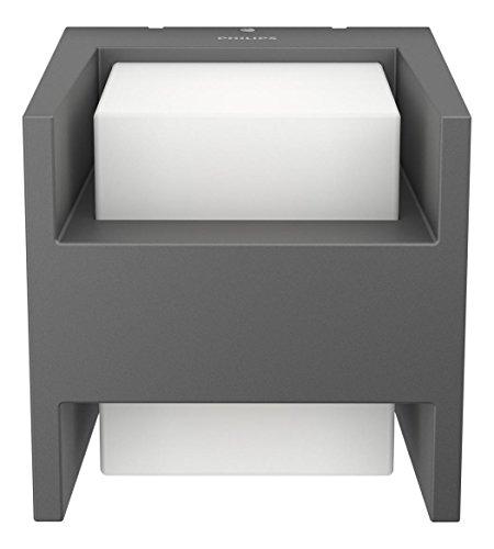 Philips-myGarden-LED-Wandaussenleuchte-Arbour-2-flammig-Aluminium-45-W-Grau-164599316