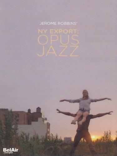 jerome-robbins-ny-export-opus-jazz-alemania-dvd