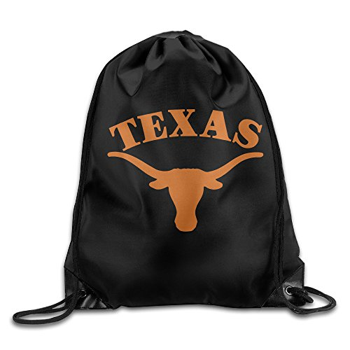Carina Texas Longhorns Personality Bag Storage Bag One Size