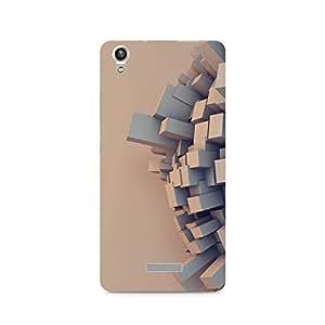 TAZindia Designer Printed Hard Back Case Mobile Cover For Lava Pixel V1