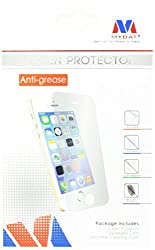 MyBat ZTE Z740 Anti-Grease LCD Screen Protector - Retail Packaging - Clear