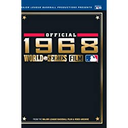 Official 1968 World Series Film