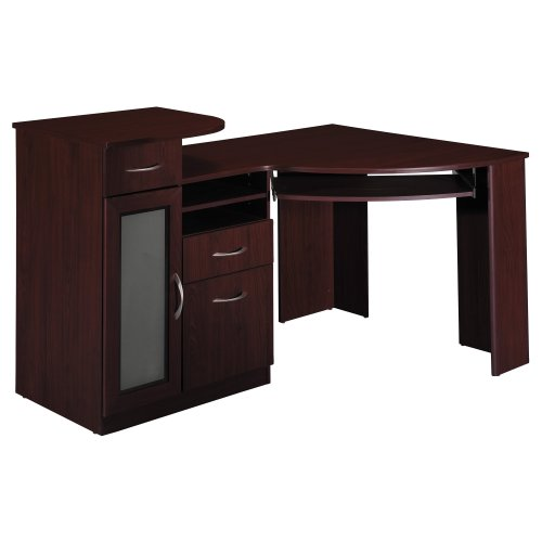 Corner Computer Desks - Use L Shaped Desks