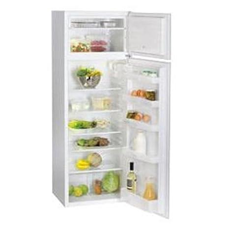 Franke 3590029 Réfrigérateur 214 L A+ Blanc