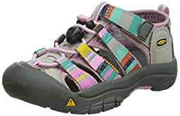 KEEN Newport H2 Sandal (Toddler/Little Kid/Big Kid),Raya Lilac Sachet,10 M US Toddler