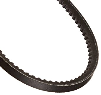 Gates Xpz2500 Metric Power V Belt Xpz Section 10mm Width