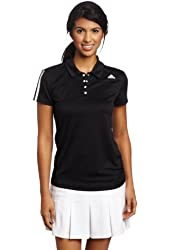 adidas Women's Response Traditional Polo