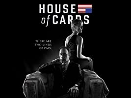House of Cards - Staffel 2