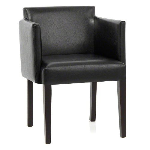 Nino Dining Chair Black