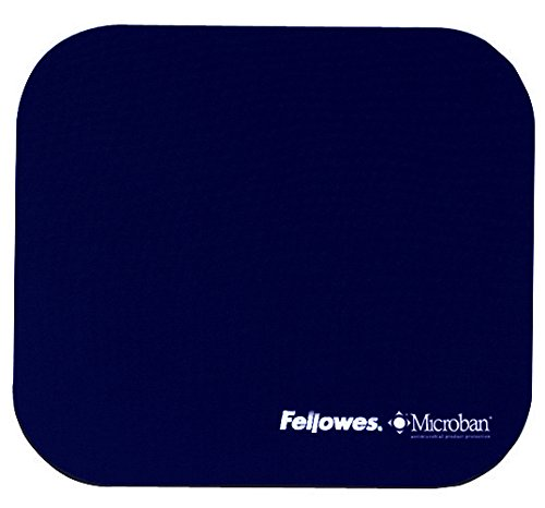 fellowes-mouse-pad-with-microban-antibacterial-protection-navy