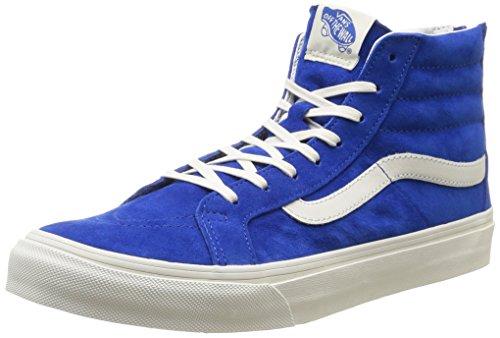 vans-u-sk8-hi-slim-zip-scotchgard-unisex-adults-low-top-sneakers-blue-scotchgard-blue-6-uk-39-eu