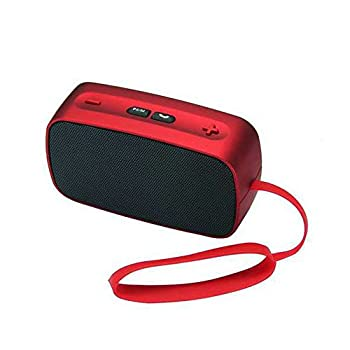 SPINC AURIN Outdoor Portable Wireless Bluetooth speaker with FM-Radio,USB Slot,Micro SD/TF Card Slot, Built-in Microphone for Hands F at Sears.com