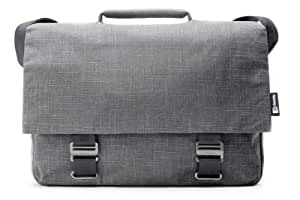 Booq Mamba Courier Bag for 13-Inch MacBook and PC - Gray (MCR13-GRY)