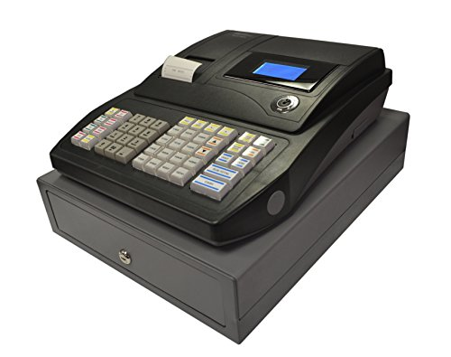 Where To Buy Royal Sovereign Electronic Cash Register Rcr 75ca