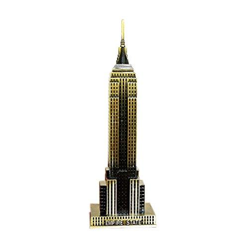 vollter-le-world-famous-landmark-metal-modele-du-modele-empire-state-building