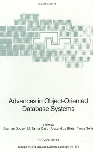 Advances in Object-Oriented Database Systems: Proceedings of the NATO Advanced Study Institute on Object Oriented Database Systems Held in Izmir, Kusadasi, ... ASI Series / Computer and Systems Sciences)