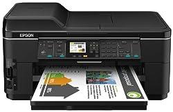 Epson WorkForce WF-7515 Printer