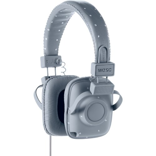 Wesc Maraca Headphones Heart Breaker Pebble Greyの写真01。おしゃれなヘッドホンをおすすめ-HEADMAN(ヘッドマン)-