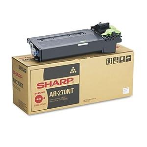 Sharp AR310NT Toner Cartridge, Black