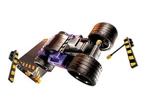 LEGO Racers 8491: Ram Rod