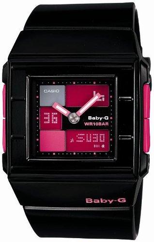 [カシオ]CASIO 腕時計 Baby-G ベビージー CASKET BGA-200-1EJF レディース