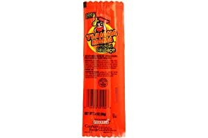 Penrose Tijuana Mama Pickled Sausage 12 Pack by ConAgra