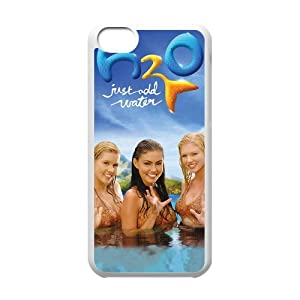 Amazon.com: Youth Fantasy Drama H2O Just Add Water Printed ...