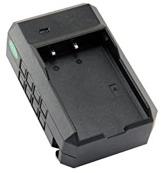 STK's HP A1812A L1812A Battery Charger - for HP Photosmart R927, R742, R967, R937, R707, R07, R847, R727, R717, R725, R817, R607, R837, R507 from STK/SterlingTek