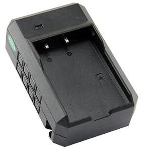 STK's Kodak KLIC 5000 Battery Charger - For Kodak Easyshare DX6490, Easyshare Z760, Easyshare DX7590, Easyshare DX7630, Easyshare Z7590, Easyshare Z730, Easyshare DX7440, Easyshare One, Easyshare LS753, Easyshare LS743, KLIC5000, KLIC-5000