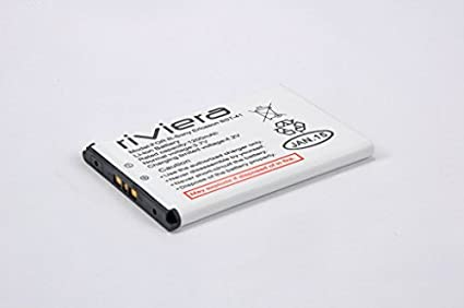 Riviera-1200mAh-Battery-(For-Sony-Ericssion-BST-41)