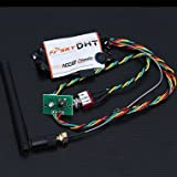 FrSky DHT 8CH DIY Compatible Telemetry Transmitter