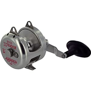 Accurate DPX2-600W Boss Extreme 2-Speed DAWG Reel