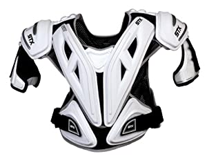 STX Assault Shoulder Pads by STX