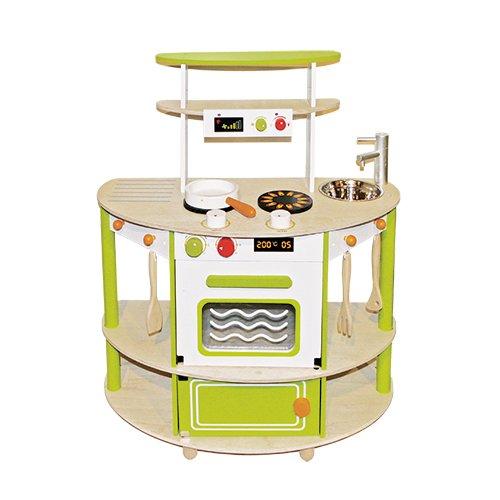 Cocina juguete madera en la gu a de compras para la - Cocina miele juguete ...