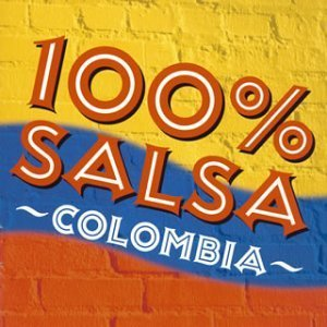 100 colombia: