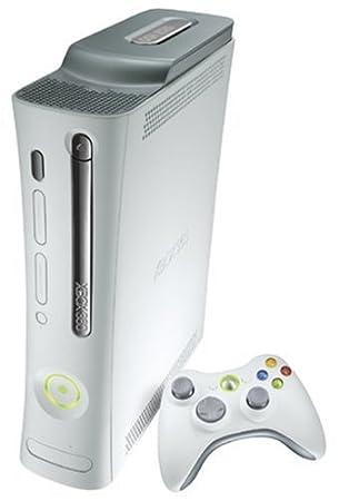 Xbox 360 - Konsole Pro mit 60 GB Festplatte & HDMI-Anschluss