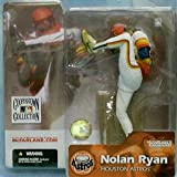 SALE!!マクファーレントイズ MLB フィギュア クーパーズタウン シリーズ1/ノーラン・ライアン/ヒューストン・アストロズ variant/mcfarlane