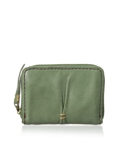 49 Square Miles Women's Needy Wallet, Olive, One Size