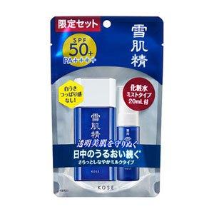 コーセー SK サンプロ ミルク PK