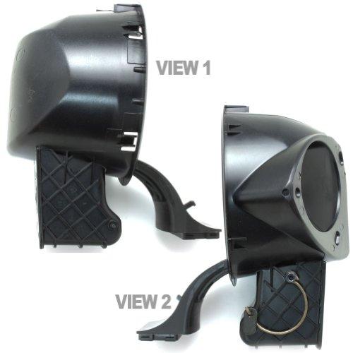 4l3z9927936ba fuel gas filler door housing hinge assembly. Black Bedroom Furniture Sets. Home Design Ideas