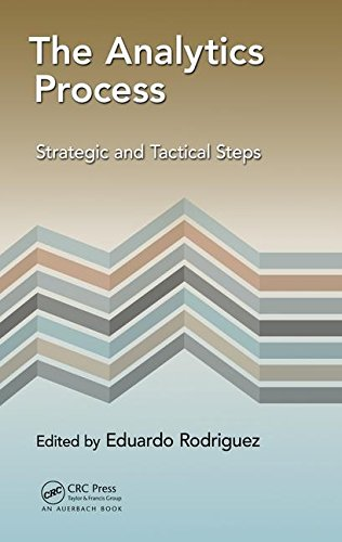 The Analytics Process: Strategic and Tactical Steps