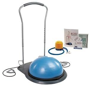 Bosu 3D System Balance Trainer
