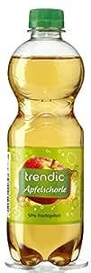 Trendic - Apfelschorle - 0,5l inkl. Pfand