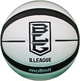 (モルテン) MOLTEN Bリーグサインボール 2号球 ホワイト×ブラック