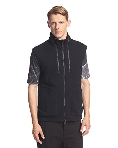 Alexandre Plokhov Men's Zip Neck Vest