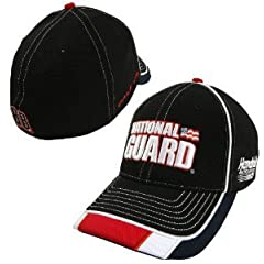 DALE EARNHARDT JR #88 2014 NAT GRD STRETCH FIT HAT by NASCAR