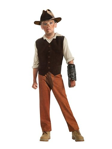 Cowboys and Aliens Jake Lonergan Costume