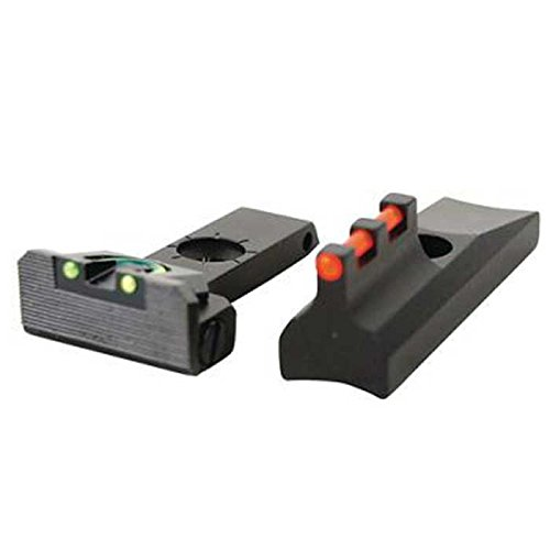 Williams Gun Sight Handgun FireSights 71013 for Ruger MKIII 22/45 LITE from Williams Gun Sight